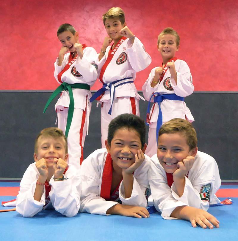 Ju Jitsu Junior Wjjc